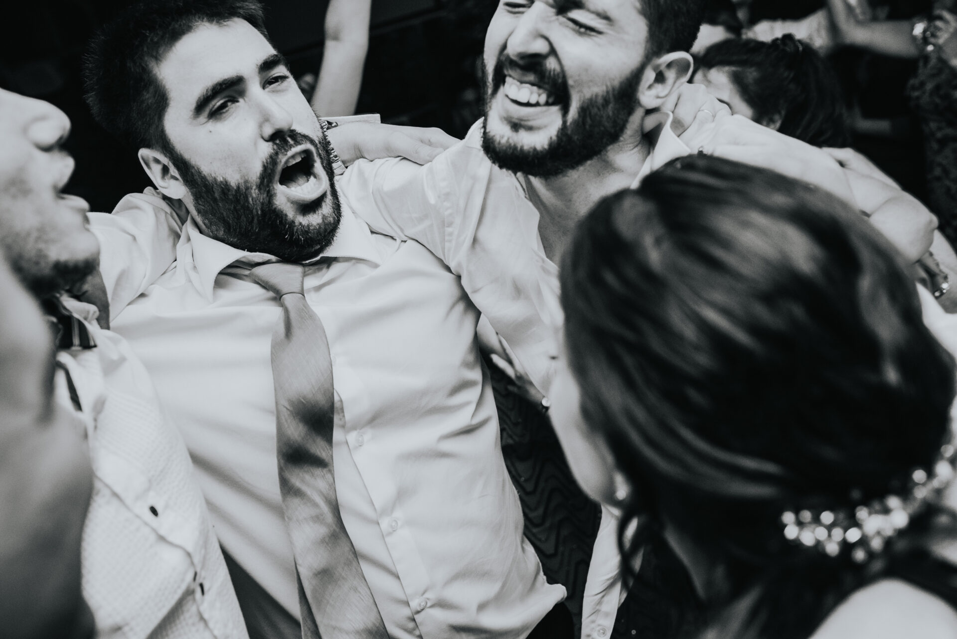 novios dulce maria boda casamiento pista de baile